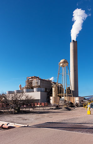 Apache Generating Station  AEPCO