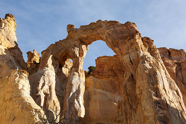 Grosvenor Arch, Grand Staircase - Escalante National Monument, Utah