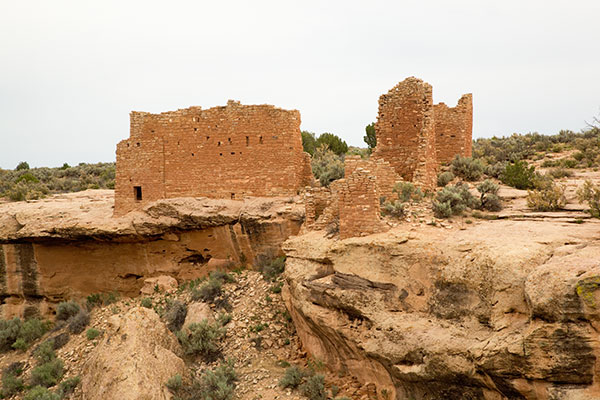 Hovenweep Castle, Square Tower Unit, Hovenweep National Monument